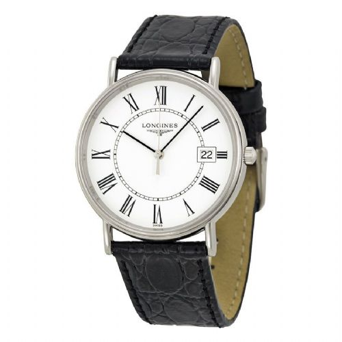 LONGINES La Grande Classique Presence Gents Watch L4.720.4.11.2